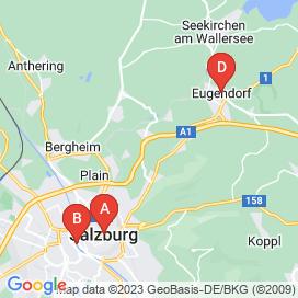 Standorte von Kundenbetreuer Jobs in Alm - Mai 2018