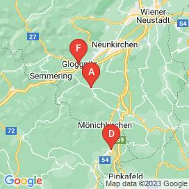 Standorte von Jobs in Aspangberg Sankt Peter - Mai 2018