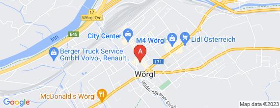 Standort von Aushilfe (m/w) im Verkauf