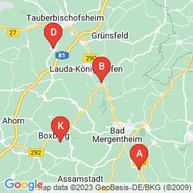 Standorte von 10+ Gehalt von 1130 € bis 2470 € Jobs in Boxberg - Juli 2018