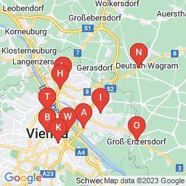 Standorte von 70+ Einzelhandel Jobs in Aderklaa - August 2018