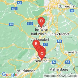 Standorte von 26 Gute Deutschkenntnisse Jobs in Enzesfeld-Lindabrunn - Stellenangebote von 371 bis 4300 EUR