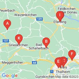 Standorte von Jobs in Brandhof - Mai 2018