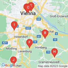Standorte von Staplerschein Jobs in Achau - Mai 2018