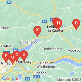 Standorte von 10+ Jobs in Steindorf Am Ossiacher See - Juli 2018