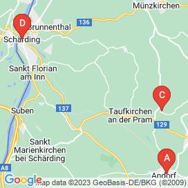 Standorte von Gehalt von 1130 € bis 2470 € Jobs in Höretzberg - August 2018