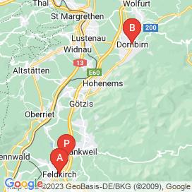 Standorte von Jobs in Röthis - Juni 2018