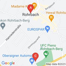 Standorte von Jobs in Piberschlag - Juli 2018