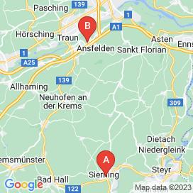 Standorte von Bäckerin Jobs in Hofkirchen Im Traunkreis - Mai 2018
