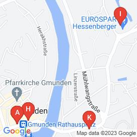 Standorte von Gute Deutschkenntnisse Jobs in Ebensee - Juni 2018