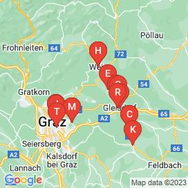 Standorte von Jobs in Laßnitzthal - Juni 2018