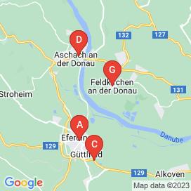 Standorte von Jobs in Wörth, Wörth - Juni 2018