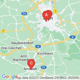 Standorte von Produktion / Fertigung Jobs in Ichtershausen - Juni 2018