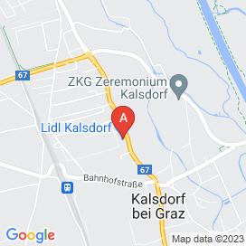 Standorte von Vertriebsmitarbeiter Jobs in Wildon - Mai 2018