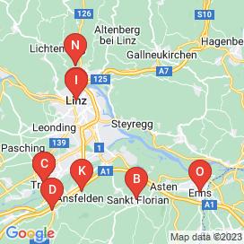 Standorte von 26 Büro / Administration Jobs in Ansfelden - Stellenangebote von 718 bis 3330 EUR