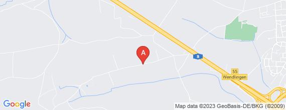 Standort von Kaufm. Sachbearbeiter (m/w) in Vollzeit (Bürokaufmann/-frau)