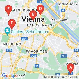 Standorte von Belastbarkeit und Überstunden Jobs in Wien - Mai 2018