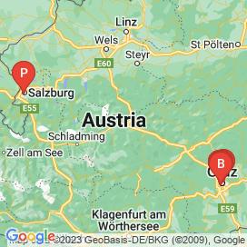 Standorte von Administration Jobs in Steingraben - Mai 2018