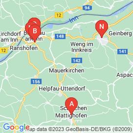 Standorte von 50+ Jobs in Weng Im Innkreis - August 2018