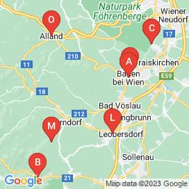 Standorte von 60+ Jobs in Sankt Veit an der Triesting - Juli 2018
