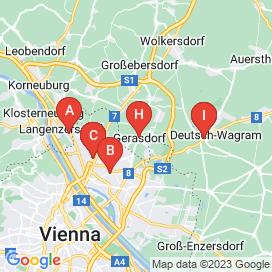 Standorte von Vertriebsmitarbeiter Jobs in Wolkersdorf Im Weinviertel - Mai 2018