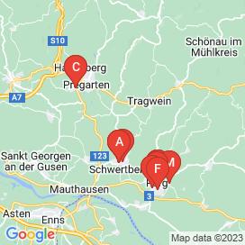 Standorte von 20+ Jobs in Bad Zell - Juli 2018