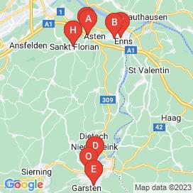 Standorte von Handel Jobs in Kronstorf - Juni 2018