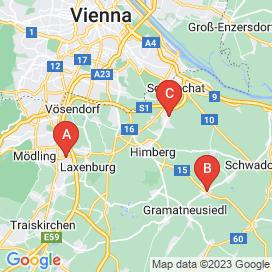 Standorte von Produktionstechnikerin Jobs in Mitterndorf an der Fischa - August 2018