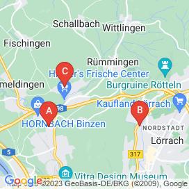 Standorte von 3 Handel Jobs in Riehen - Stellenangebote bis 560 EUR
