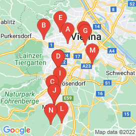 Standorte von Berufserfahrung Jobs in Breitenfurt Bei Wien - Mai 2018