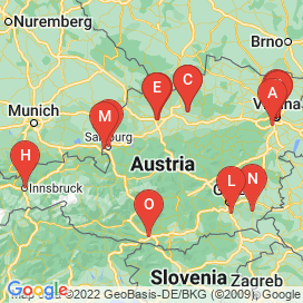 Standorte von Fremdsprache Jobs  - Juni 2018