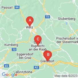 Standorte von Elektronik / Installation Jobs in Gleisdorf - Juni 2018