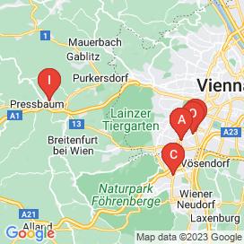 Standorte von 80+ Ausbildung Jobs in Wolfsgraben - August 2018