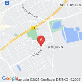 Standorte von Bauhilfskraft Jobs in Schärding - Mai 2018