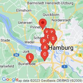 Standorte von 50+ Berufserfahrung Jobs in Wedel - Juli 2018