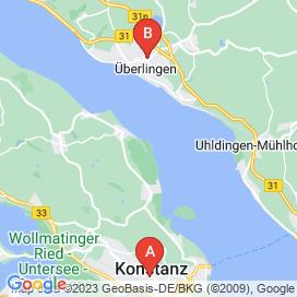 Standorte von Empfang Jobs in Kreuzlingen - April 2018