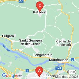 Standorte von Einzelhandel Jobs in Wartberg Ob der Aist - Juli 2018