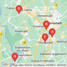 Standorte von 40+ Jobs in Biebesheim Am Rhein - Juli 2018