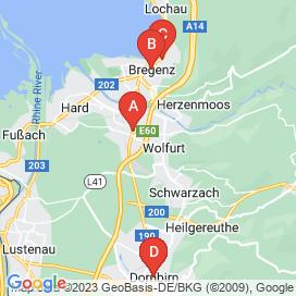 Standorte von 26 Führerschein Klasse B Jobs in Lingenau - Stellenangebote von 371 bis 3200 EUR