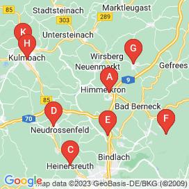 Standorte von Jobs in Neuenmarkt - Juni 2018