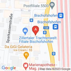 Standorte von Jobs in Unterhachingplatz, Bischofshofen - Juni 2018