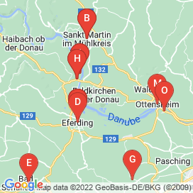 Standorte von 10+ Jobs in Pupping - Juli 2018