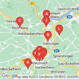 Standorte von 40+ Jobs in Wallhausen - August 2018