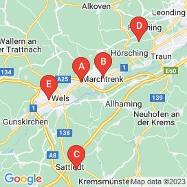 Standorte von Bürokaufmann Jobs in Wels - Mai 2018