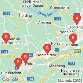 Standorte von Mechaniker Jobs in Marchtrenk - Juni 2018