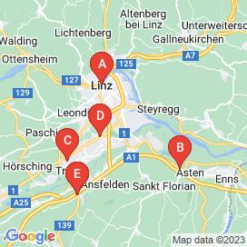 Standorte von Samstagsaushilfe Jobs in Linz - Juli 2018