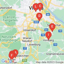 Standorte von Betriebstechnik Jobs in Mödling - Juni 2018