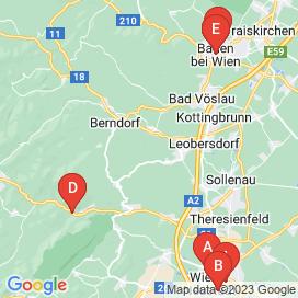 Standorte von 110+ Jobs in Felixdorf - August 2018