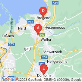 Standorte von Gültige Arbeitserlaubnis Jobs in Berneck - Mai 2018
