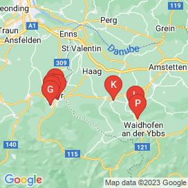 Standorte von 40+ Jobs in Kürnberg - August 2018